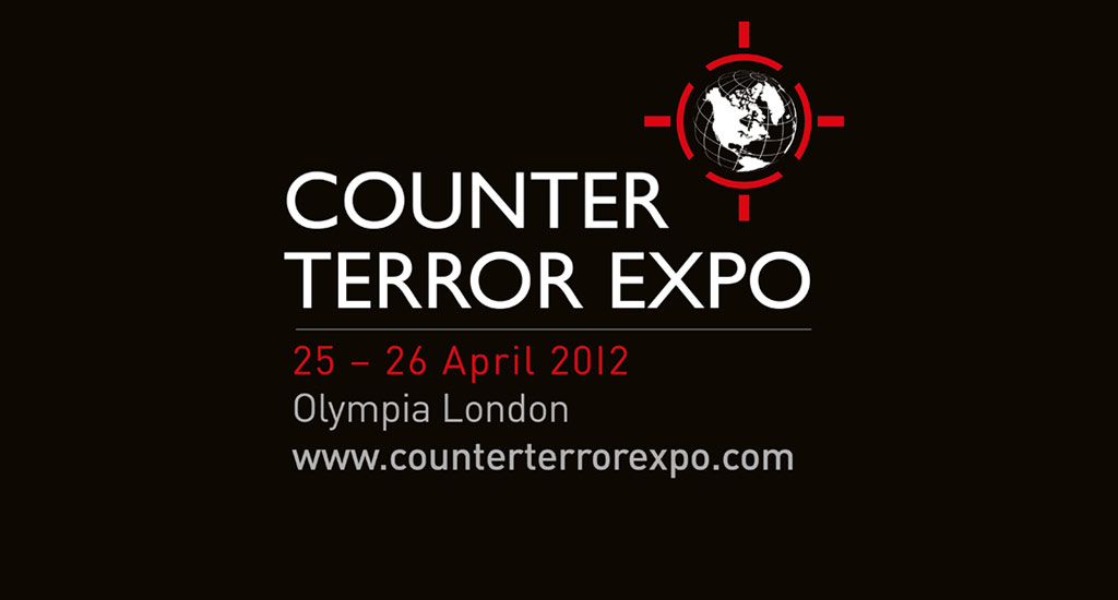 DGA at Counter Terror Expo 2012
